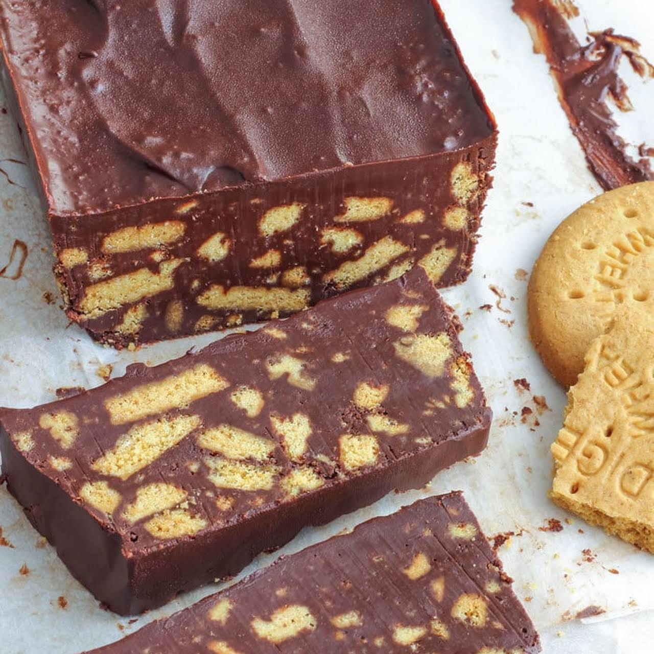 10 Best Condensed Milk And Digestive Biscuit Recipes Yummly