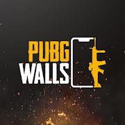 WALLS PUBG