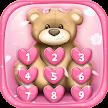 Cute Pink Lock Screen APK