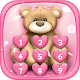Cute Pink Lock Screen APK