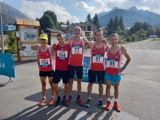 Championnats de France de course en Montagne