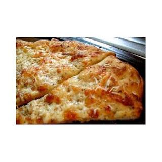 White Pizza (Pizza Bianco)