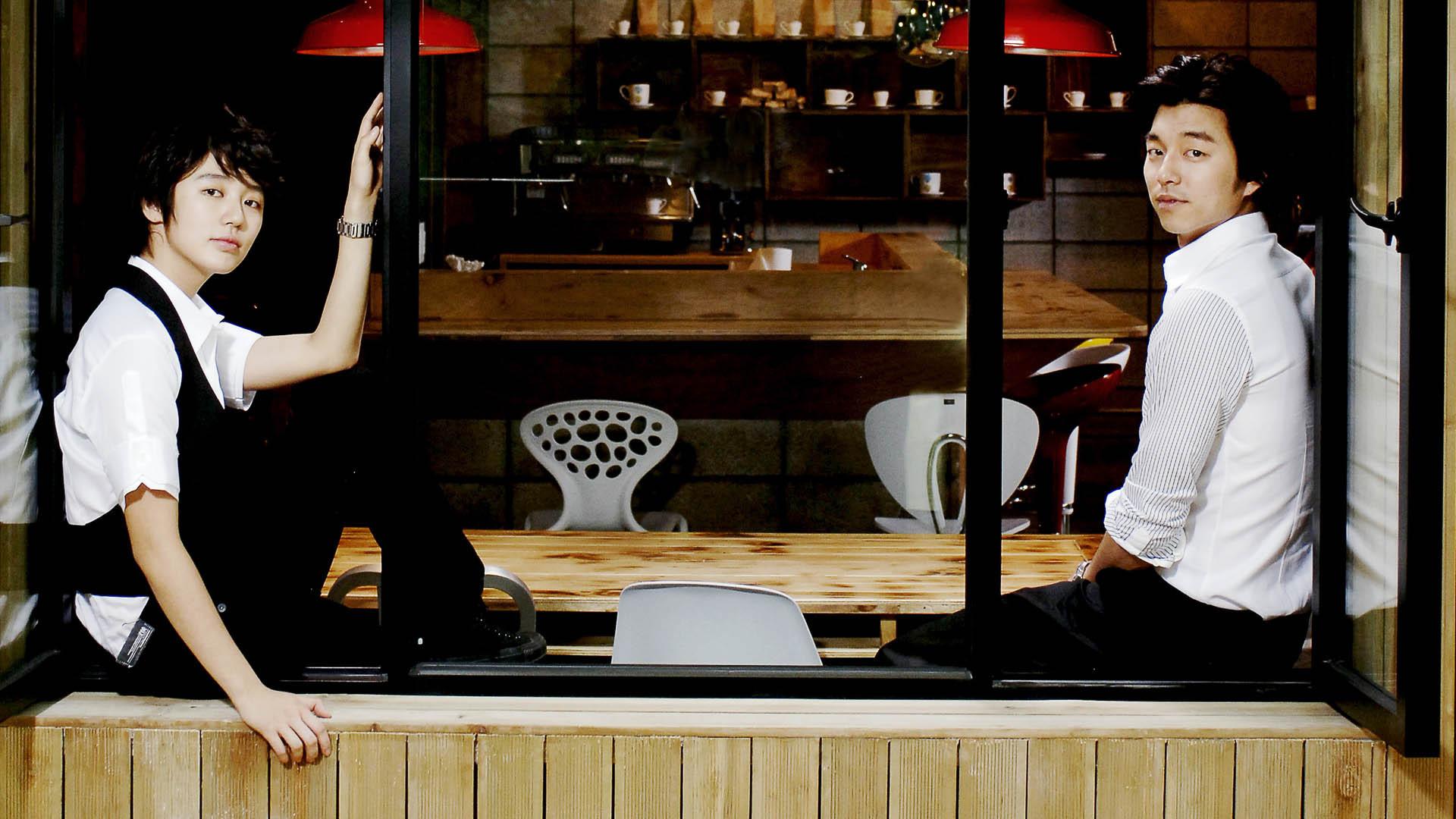 drama Coffee Prince