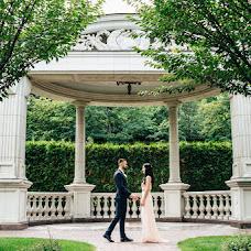 Wedding photographer Dmitriy Yurash (luxphotocomua). Photo of 15.08.2018