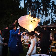 Wedding photographer Maria Fleischmann (mariafleischman). Photo of 12.05.2018