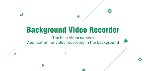 background video recorder - Apps on Google Play
