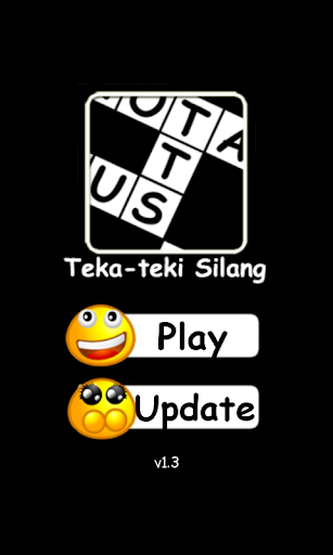 Teka-teki Silang (TTS) 3.8 screenshots 1