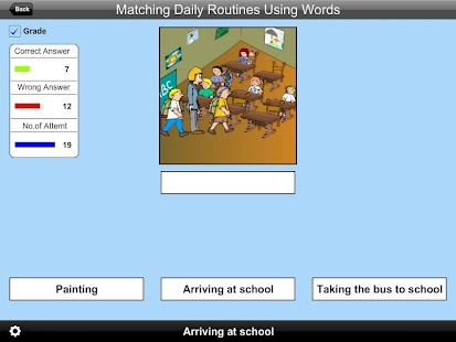 Match Daily Routines UWrd Lite- screenshot thumbnail