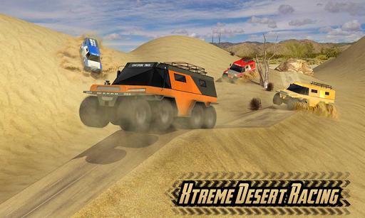 Offroad 8 Wheeler Russian Truck Racing Outlaws 3D 1.2 Mod screenshots 3