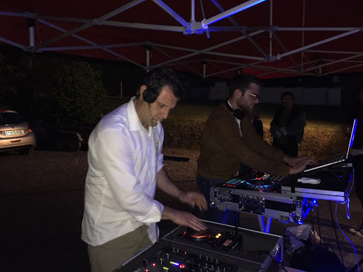 DJ ANFRY