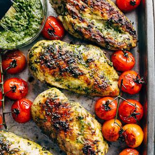 Bone In Skinless Chicken Breast Recipes