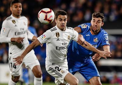 Everton aurait transmis une offre de 20 millions d'euros pour un joueur du Real Madrid
