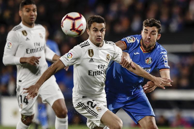Sergio Reguilon kan op interesse van PSG en Chelsea rekenen, maar sluit ook verlengd verblijf bij Sevilla niet uit
