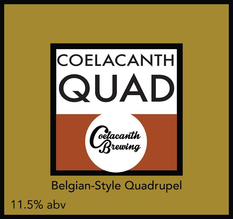 Logo of Coelacanth Quad