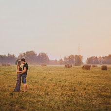Wedding photographer Ivan Vorozhcov (IVANPM). Photo of 07.02.2014