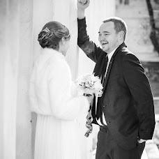 Wedding photographer Oksana Svidruk (oksiko). Photo of 06.02.2016