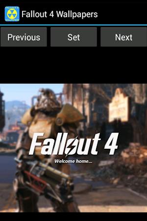 Fallout 4 Wallpapers 1.0 screenshot 1914759