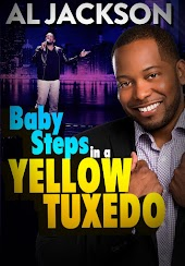 Al Jackson: Baby Steps In A Yellow Tuxedo