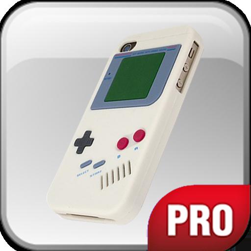GO Boy! Pro - GBC Emulator