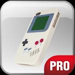 GO Boy Pro - GBC Emulator Icon