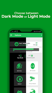 Hackuna Premium Apk – (Anti-Hack) (Premium Features Unlocked) 1