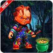 Run Killer Chucky World Game