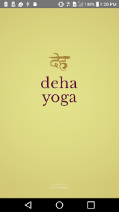 Deha Yoga- screenshot thumbnail
