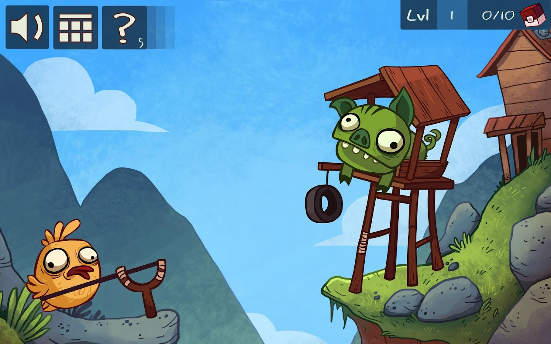 trollface quest 3 на андроид скачать