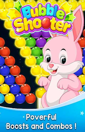Bubble New Bunny 2020 4.1.0 screenshots 3