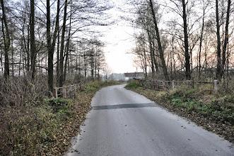 Photo: 84,9 km most Gutkowice