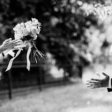 Fotograful de nuntă Pavel Nasyrov (PashaN). Fotografia din 25.12.2018