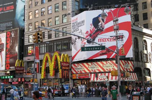 Photo Broadway