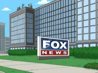 Fox-y Lady