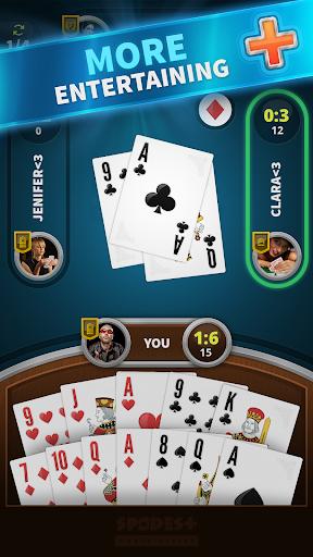 Spades Free + Play Free Spades Offline 3.7 DreamHackers 3