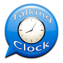 Talking Clock and Date