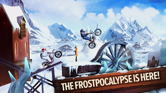Trials Frontier - screenshot thumbnail