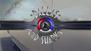Dallas Car Sharks thumbnail