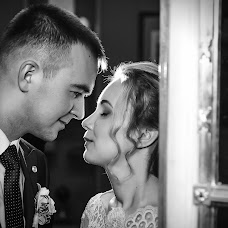 Wedding photographer Dmitriy Grant (grant). Photo of 15.02.2018