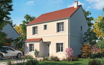 Maison 5 pièces 1129 m2