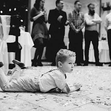 Wedding photographer Kristina Leonova (krisleo). Photo of 20.12.2017