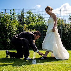 Wedding photographer Adrian Lorek (LoAd). Photo of 04.02.2018