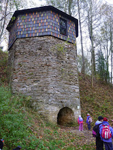 Photo: Vápenka v Horních Albeřicích - zrestaurovaná.