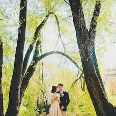 Wedding photographer Ekaterina Pryanichnikova (pryanikate). Photo of 10.12.2015