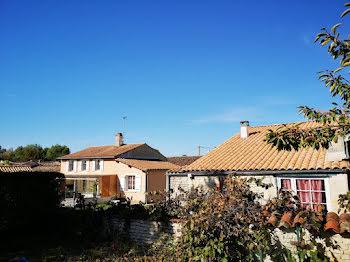 maison à Brioux-sur-Boutonne (79)