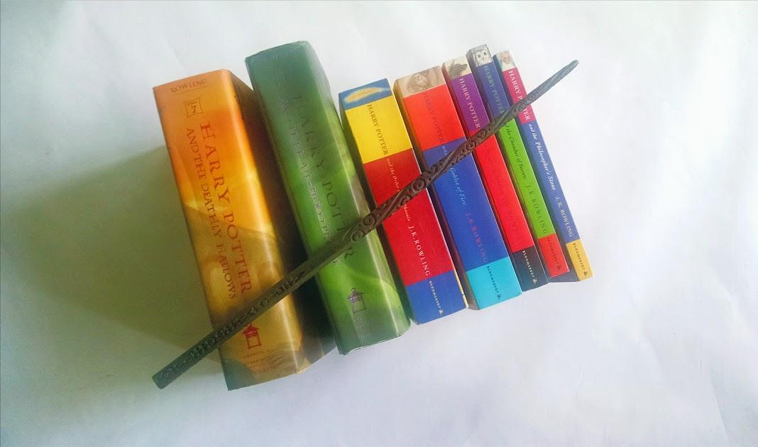 Harry Potter   A Shiny Life