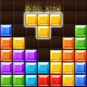 Block Gems: Classic Block Puzzle Games (Unreleased) icon