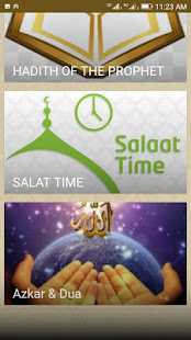 iQra Quran for PC-Windows 7,8,10 and Mac apk screenshot 6