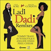 Ladi Dadi (Tommy Trash Remix (Instrumental))