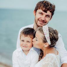 Wedding photographer Oleg Chaban (phchaban). Photo of 20.09.2017