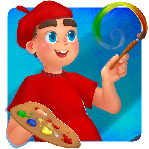 Pixel Painter file APK for Gaming PC/PS3/PS4 Smart TV